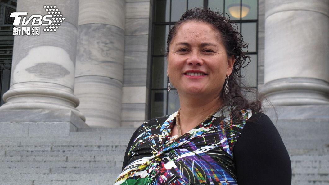 紐西蘭國會議員華爾。(圖/達志影像美聯社) 紐西蘭議員突破政府忌憚 公開批評大陸活摘器官