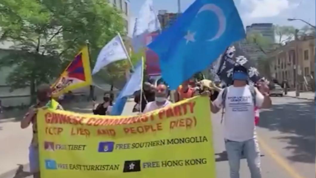 新疆七五事件12週年 世維會籲國際力抗「有罪不罰」