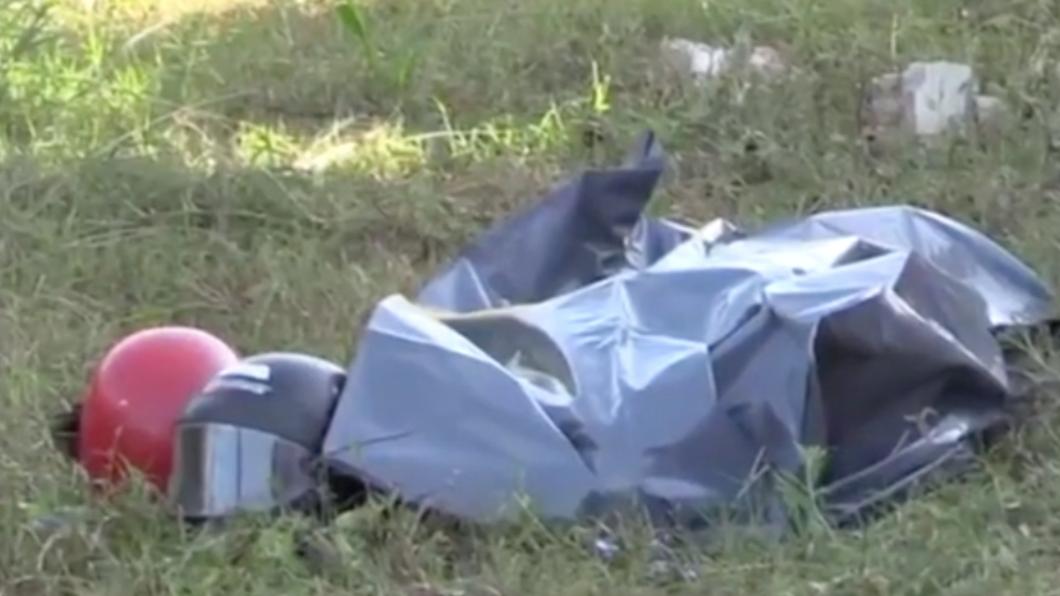 老翁自摔被宣告死亡後,屍袋竟然還會動。(圖/翻攝自Metro) 巴西翁重摔倒地不治! 屍袋丟路旁「離奇抽動」突復活
