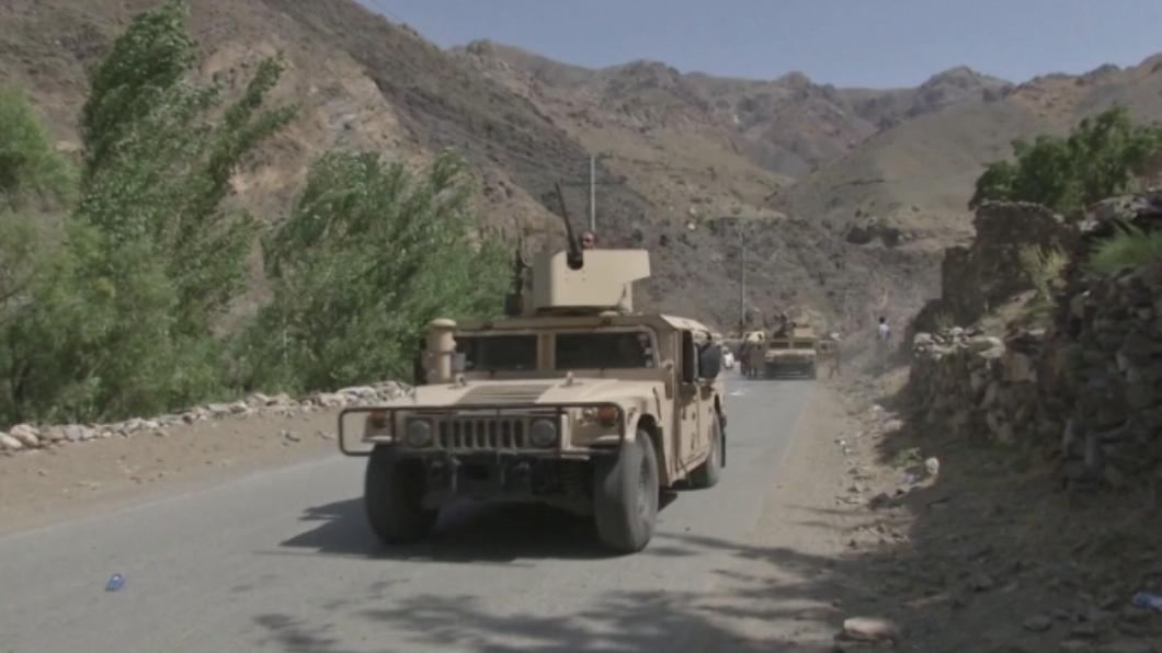 結束美史最長戰爭 拜登:阿富汗任務8/31結束