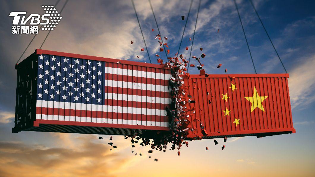 中美貿易戰牽動全球經濟及政治生態。(示意圖/shutterstock達志影像) 「權力貿易」成競爭核心 解析美中角力脈絡