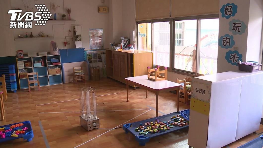 示意圖/TVBS資料畫面 快訊/爸媽開心了! 北市7/27起開放安親班、幼兒園
