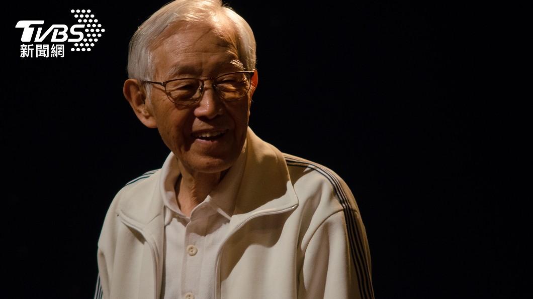 「永遠綠葉」高振鵬睡夢中辭世。(圖/大愛電視提供) 慟!「永遠綠葉」高振鵬睡夢中辭世 享壽91歲