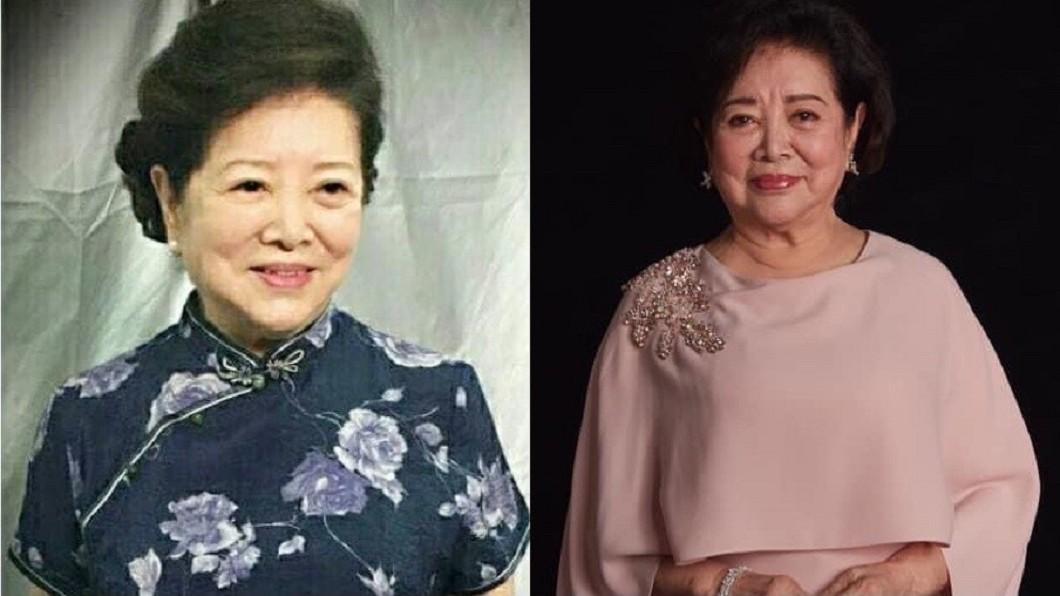 陳淑芳感嘆在台灣當演員一點價值都沒有。(圖/翻攝自陳淑芳臉書) 「下輩子不在台灣當演員!」 陳淑芳罕重話:很不受尊重