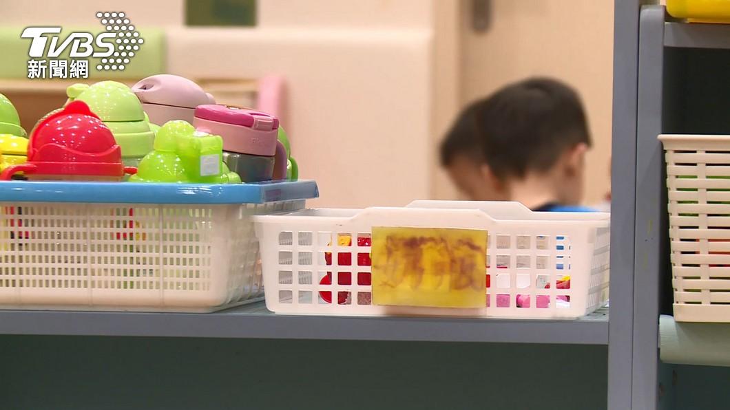 台北市府宣布,幼兒園、安親班、學校操場將逐步開放。(圖/非當事人,TVBS資料畫面) 幼兒園、安親班27日開放 北市府公布「5類優先招收」