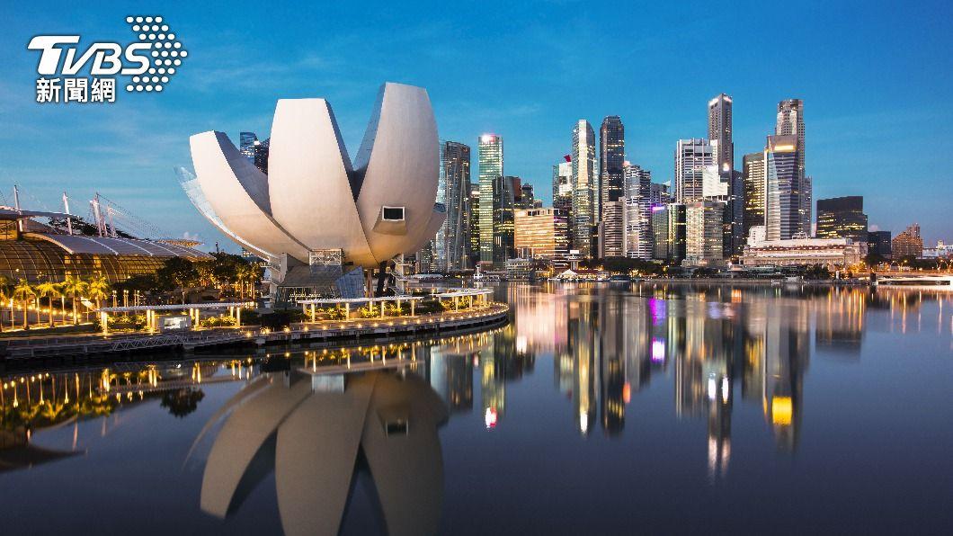 新加坡一直想成為亞洲金融的領航國。(示意圖/shutterstock 達志影像) 升溫速度高全球2倍! 星國顧永續拚「綠色金融地位」
