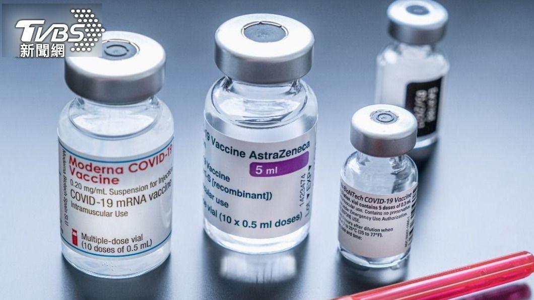 示意圖/shutterstock 達志影像 最多國「入境認可」疫苗曝光! 莫德納只排第5