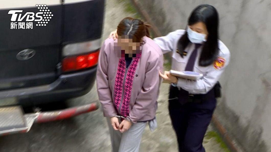 (圖/TVBS資料畫面) 媳婦虐死97歲公公二審判15年 最高法院發回更審