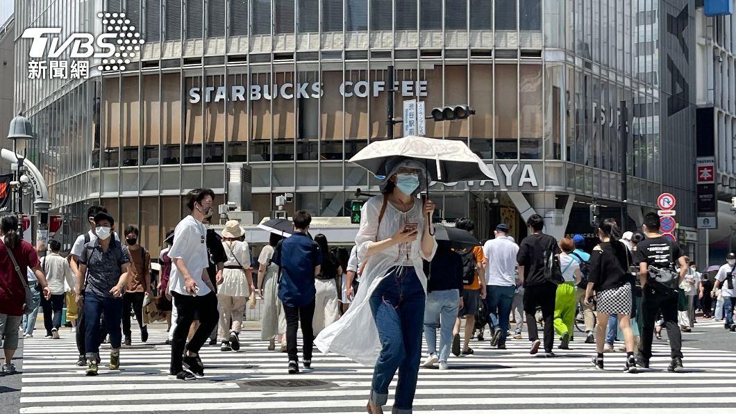 東京日增4166例確診 創歷史新高