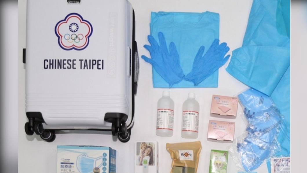 圖/TVBS資料畫面 東奧開幕在即 專家:東京疫情嚴峻面臨最大危機
