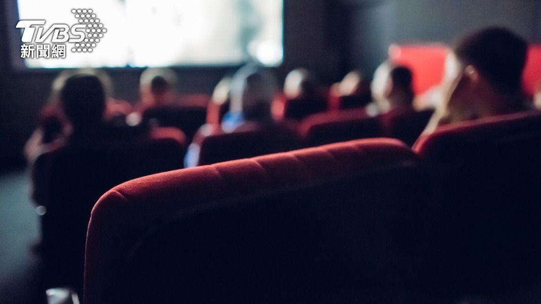 新北電影院即將開放。(示意圖/shutterstock達志影像) 每廳上限50人!新北開放電影院 侯友宜列3條件