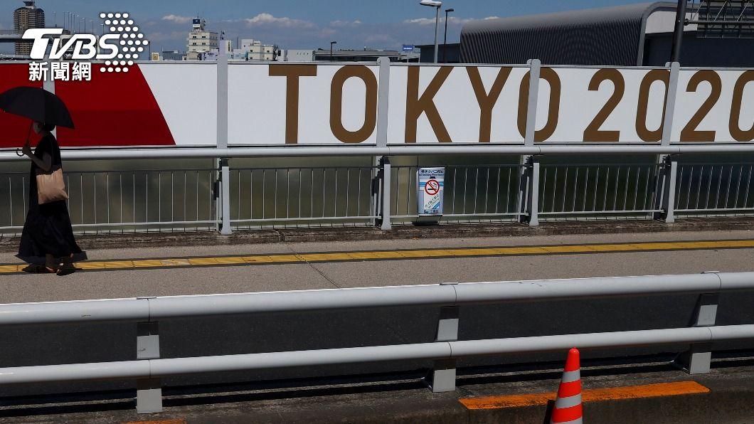 日本疫情進入第5波,東奧各國代表團選手相繼確診。(示意圖/達志影像路透社) Delta變異株來襲!全球疫情加劇 東奧頻傳選手確診