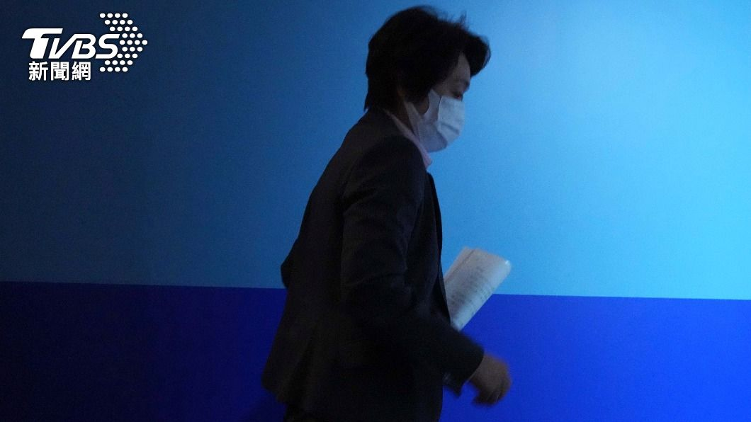 東奧開幕式導演的小林賢太郎在典禮前天遭開除。(圖/達志影像美聯社) 開幕式前一天被開除!東奧導演曾嘲諷納粹屠殺惹議