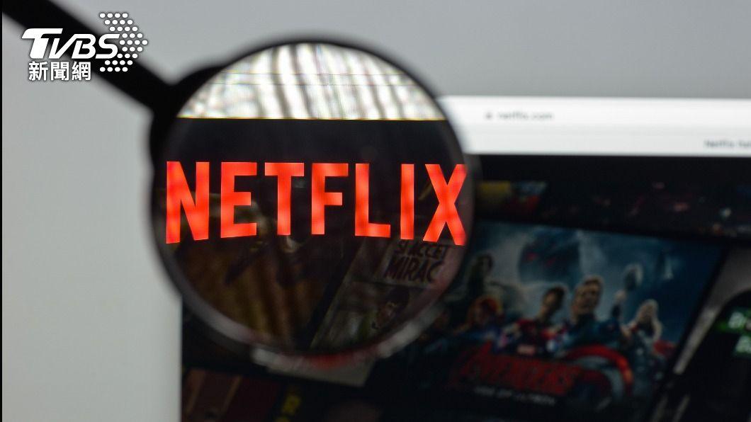 網友熱議10大Netflix「激情影集」。(示意圖/shutterstock達志影像)     10部Netflix「噴鼻血影集」 回辦公室前追起來