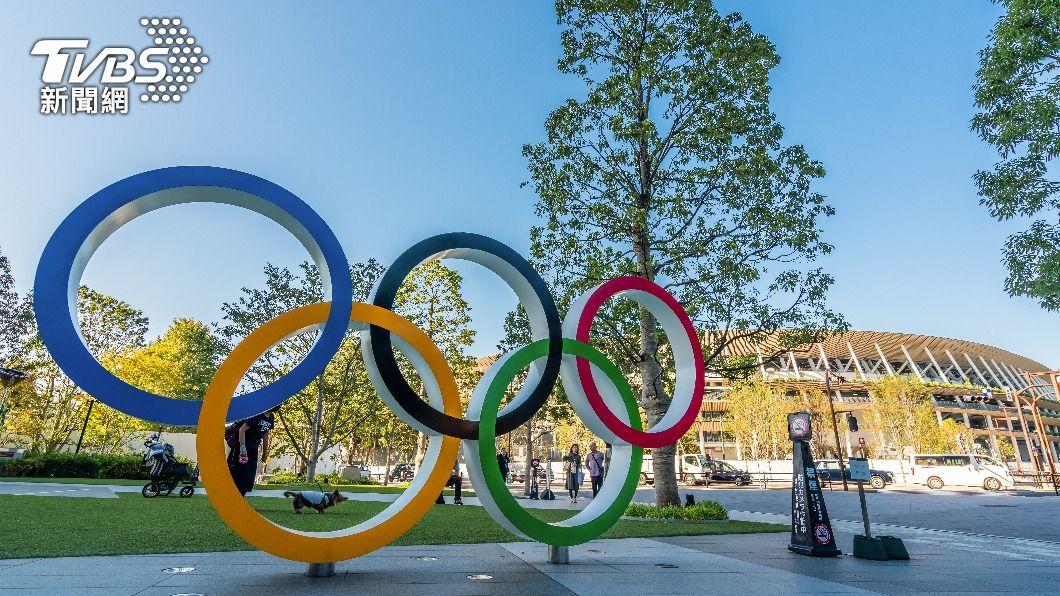 東京奧運將於明(23)日舉行開幕式。(示意圖/shutterstock達志影像) 東京奧運開幕式23日登場!中華隊入場排序104