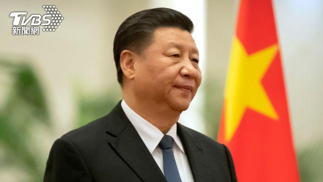 中國國家主席習近平。(圖/達志影像美聯社) 觀點/一篇左文透露的訊息 中國確定回到毛澤東路線