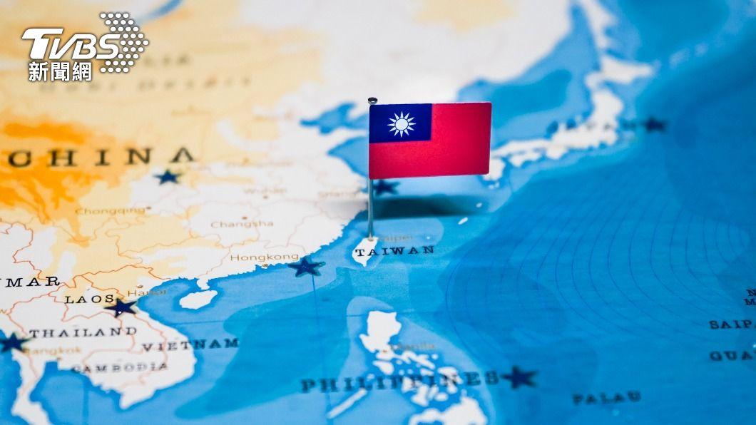 美國鼓勵理念相近國家與台灣往來。(示意圖/shutterstock達志影像) 反制大陸打壓 美籲理念相近國家公開挺台