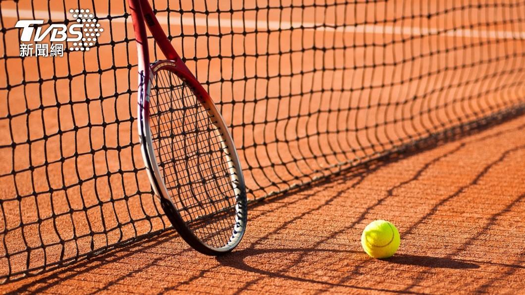 東京奧運網球女雙賽事發生一起烏龍事件。(示意圖/shutterstock達志影像) 超烏龍出局!喬治亞網球女雙球員到東京 發現國家沒報名