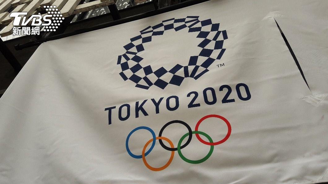 東奧組委會表示,包含選手共10人確診新冠肺炎。(示意圖/shutterstock達志影像) 東奧組委會公布確診+10 包含2名海外選手