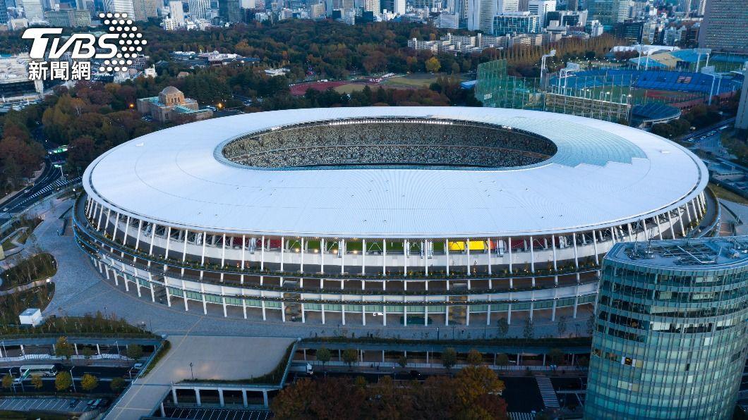 受疫情衝擊,此次東奧無開放民眾進場參觀。(示意圖/shutterstock達志影像) 開放民眾進場觀賽?奧運組委會與日政府研議中
