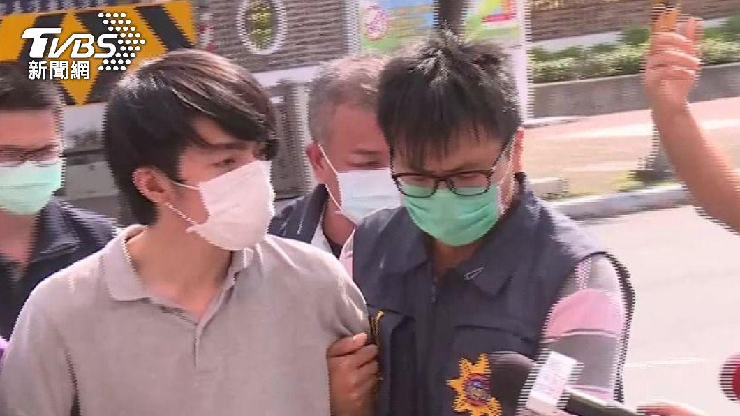 (圖/TVBS資料畫面) 下藥性侵判刑後又犯囚禁少女 羅男要關21年9月