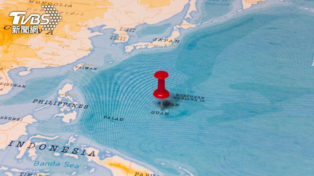 示意圖/shutterstock 達志影像 快訊/美阿拉斯加8.2強震 夏威夷發海嘯警報
