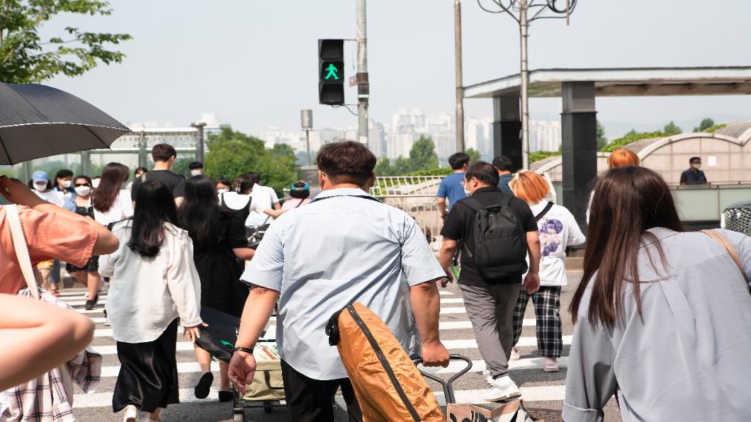 圖/shutterstock 達志影像 南韓Delta感染率破51%!「冷氣房」成病毒溫床