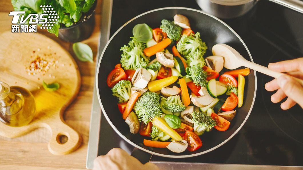受疫情影響之下,許多人意識到健康的重要性。(示意圖/shutterstock達志影像) 零負擔!21天挑戰「全植物飲食」 實測結果曝光