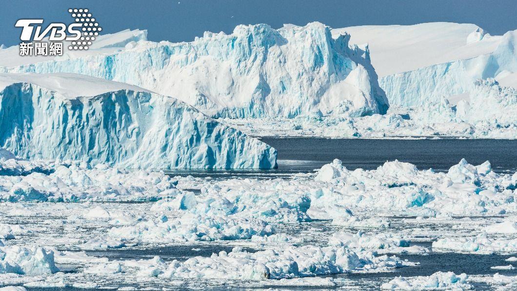 (示意圖/shutterstock 達志影像) 暖化危機! 格陵蘭島單日融冰足讓佛州淹水5公分