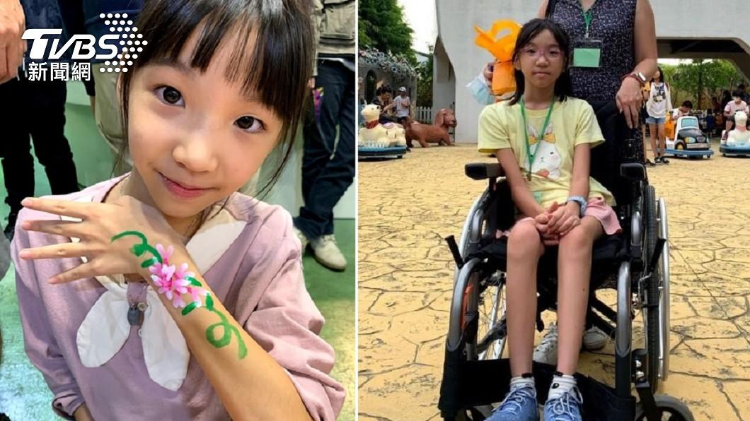 [新聞] 獨/救命藥遭政府卡關?漸凍症女童痛到「哭爬出門」:救救我