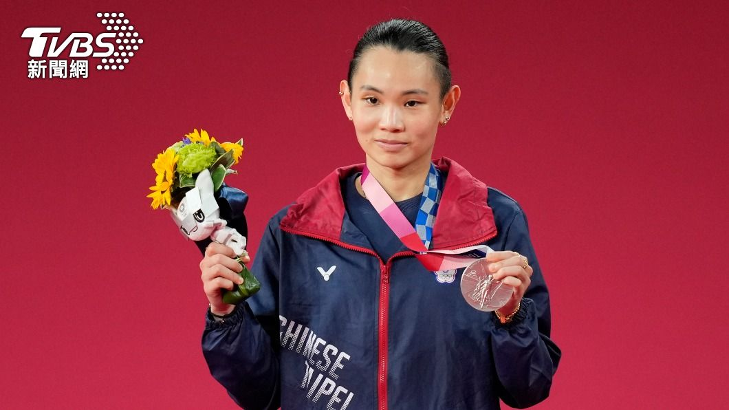中華隊拿下10獎牌 出戰奧運史上最佳紀錄