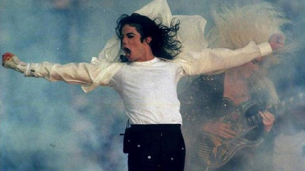 「流行樂天王」麥可傑克森。(圖/翻攝自Michael Jackson官方臉書) 他演唱會前5天驟逝 售出百萬張門票幾乎沒人退