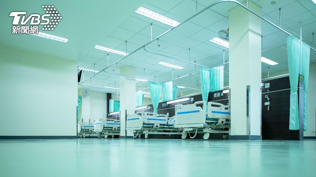 (示意圖/shutterstock 達志影像) 日本病床不足擬採重症優先 在野3黨要求撤回方針