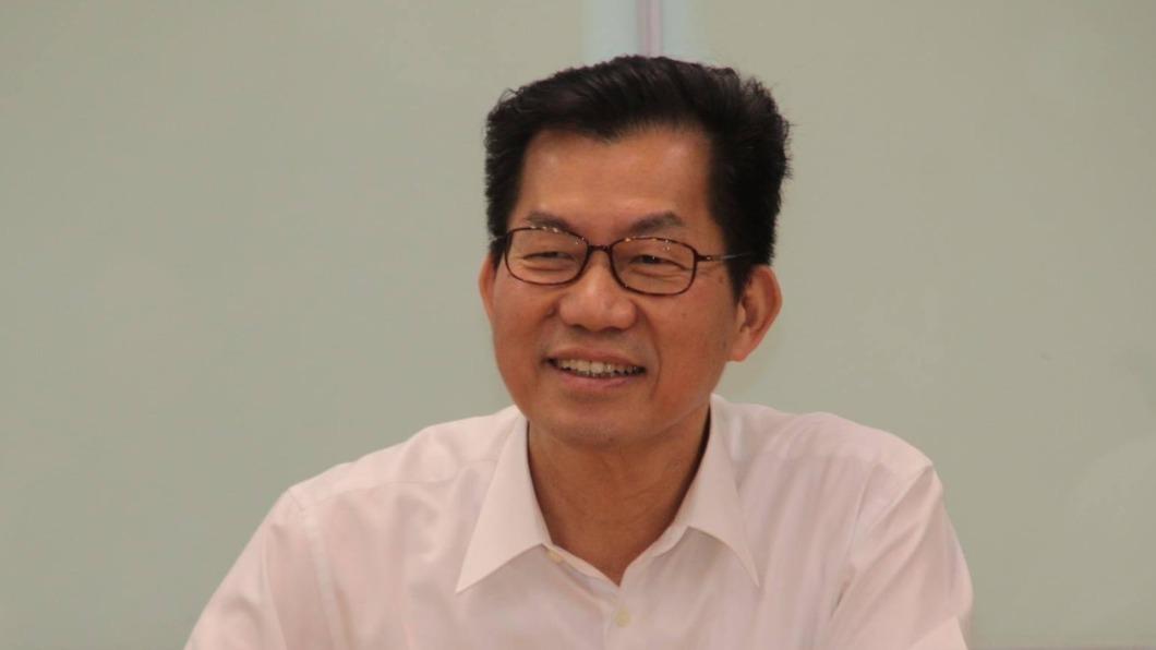 李應元公開辭職信 健康因素將返國接受治療