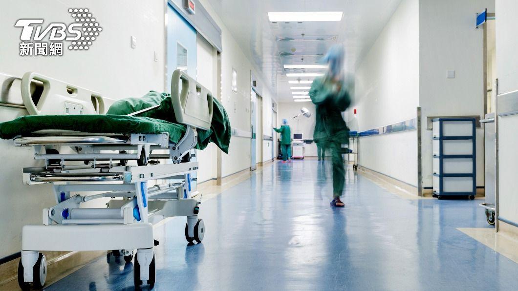 (示意圖/shutterstock 達志影像) 日本醫院25人群聚感染 其中24人打過2劑疫苗