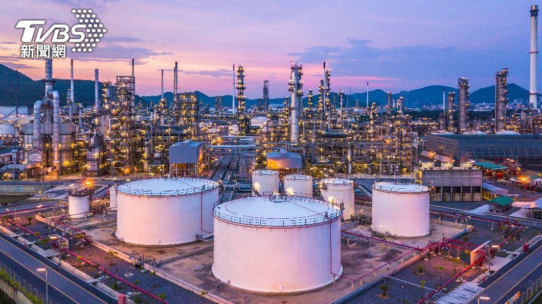 先前數據顯示,美國原油庫存降至近年來最低水平。(示意圖/shutterstock達志影像) 國際油價上漲!美庫存創近年來新低 連續下降加劇擔憂