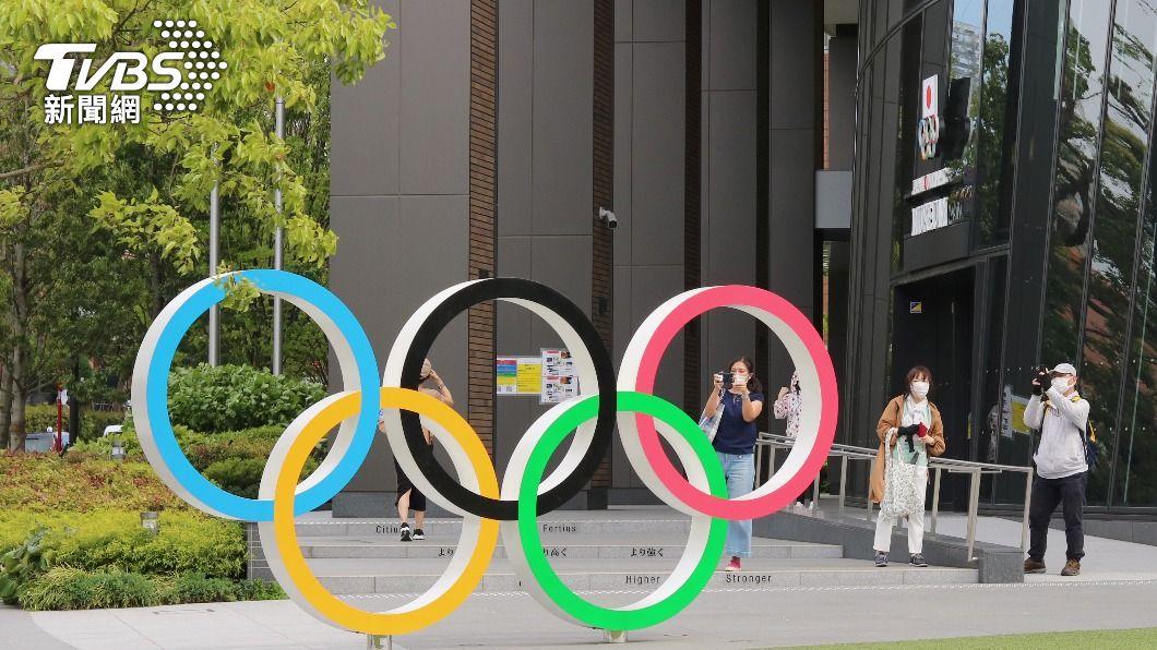 在疫情籠罩下的東京奧運,今晚閉幕。(示意圖/shutterstock達志影像) 東奧運防疫超乎預期 張煥禎:台灣辦國際賽可借鏡