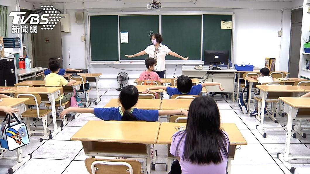 謝宗學發文表示,孩子應該可以在9月開學,但3項生活習慣早已改變。(圖/TVBS資料畫面) 開學倒數!醫曝3習慣回不去 「殘酷內需產業正在變動」