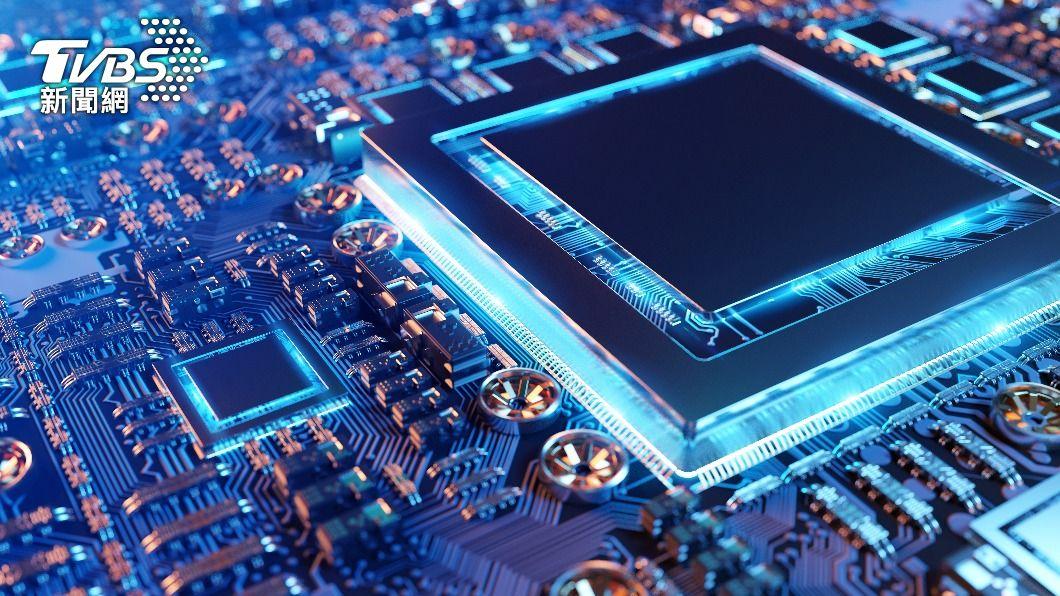 (示意圖/shutterstock 達志影像) 積體電路占比高 科技部:台灣掌握未來30年創新源頭