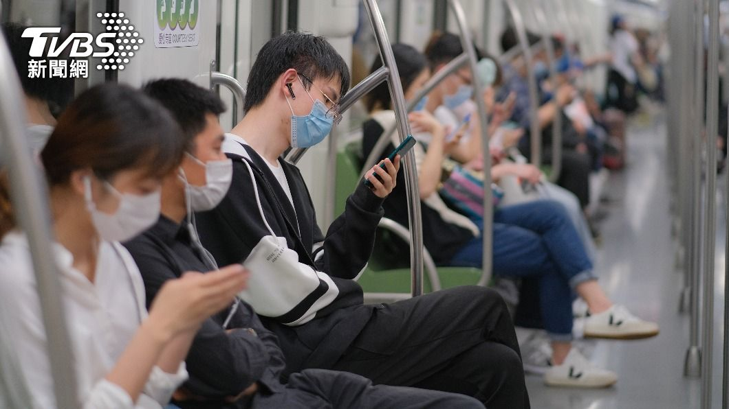 (示意圖/shutterstock 達志影像) 中國大陸新增99例確診 本土47例揚州占多數