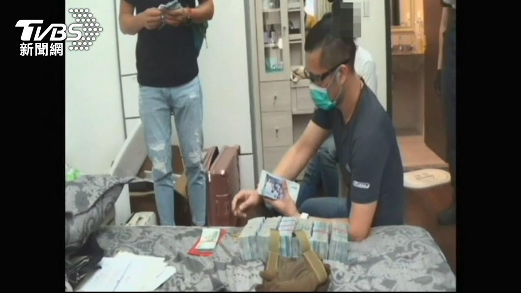 [新聞] 鎖定護理師!9年級鮮肉詐騙集團 詐500萬