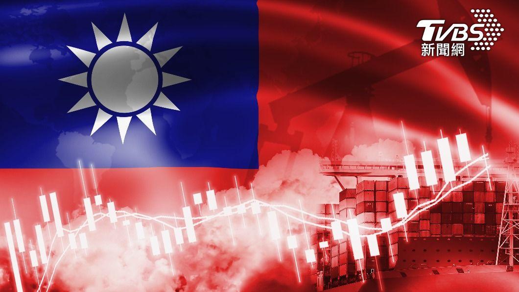 在疫情肆虐及美中角力持續升溫之下,台灣應如何維持經濟成長動能。(示意圖/shutterstock達志影像) 「台灣未來」全球奪勢造局 剖析疫後經濟與綠色金融創新