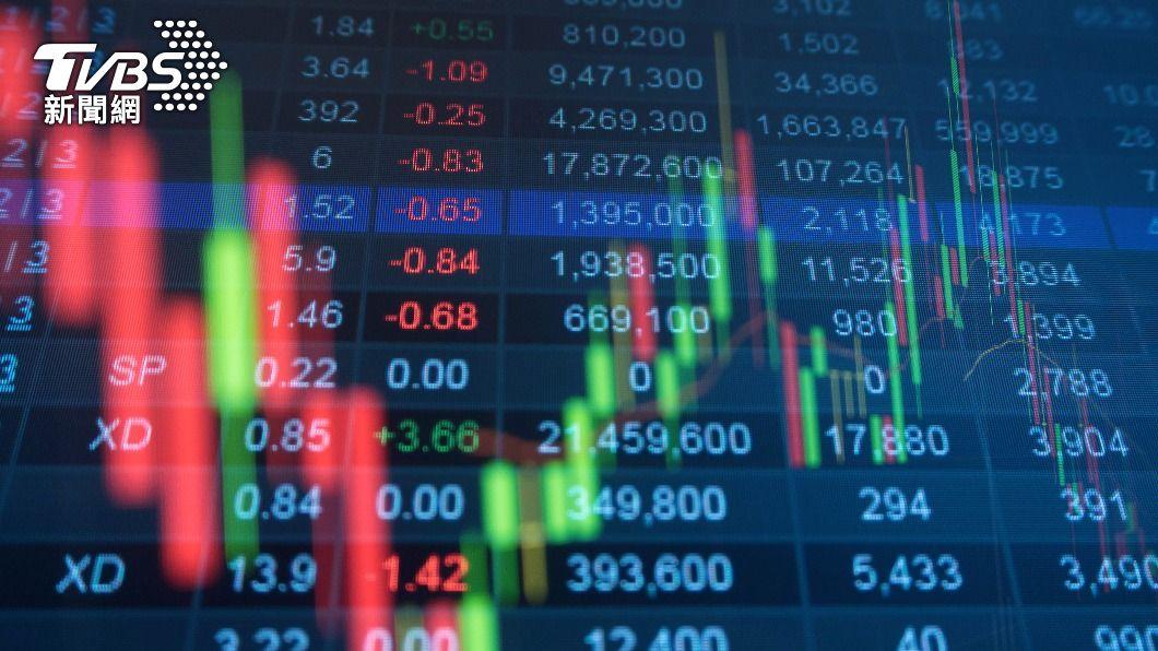 在極低利率與QE支撐下,各國股價與房地產價格持續飆升。(示意圖/shutterstock達志影像) 短暫現象或持續上升引關注  「消失的通膨」何時再現?