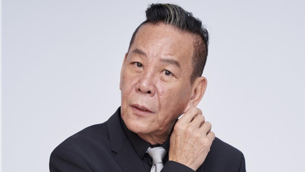 圖/翻攝自龍劭華臉書 快訊/藝人龍劭華突昏倒送醫不治 享壽68歲