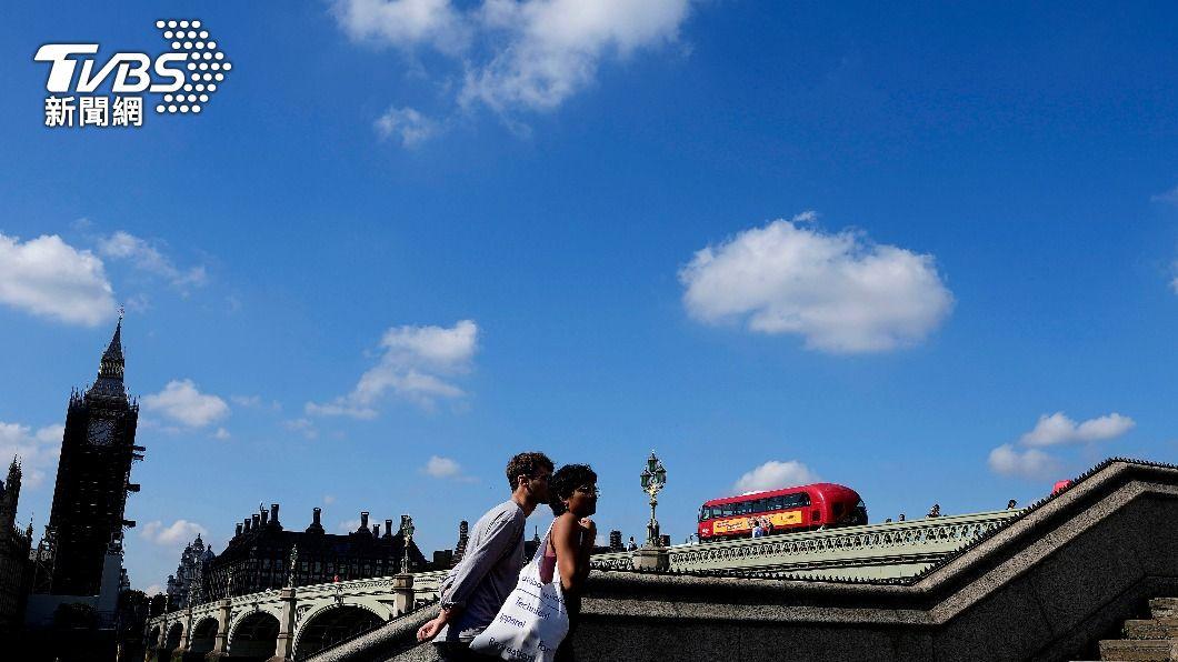 香港、英國拍板!防青少年心肌炎只打一劑