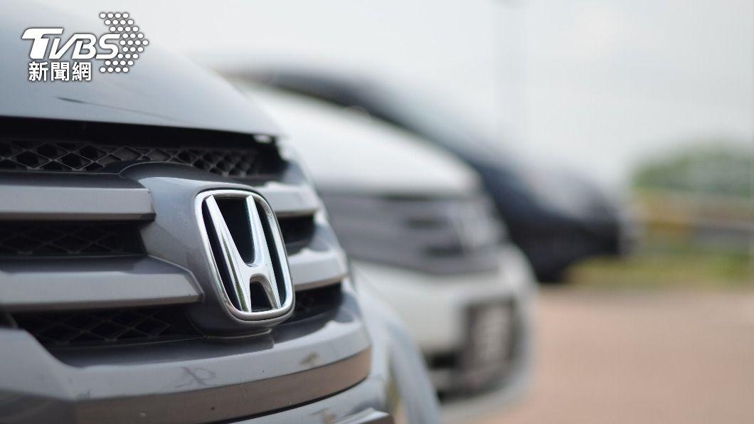 (示意圖/shutterstock 達志影像) 半導體缺貨 本田汽車日本廠近兩月減產6成