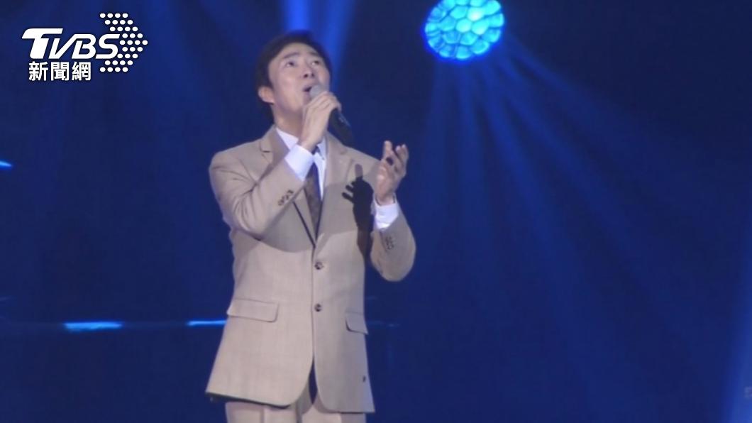 「小哥」費玉清結束長達46年的歌唱生涯。(圖/TVBS資料畫面) 專屬麻將房、收藏兵馬俑 費玉清百坪豪宅曝光
