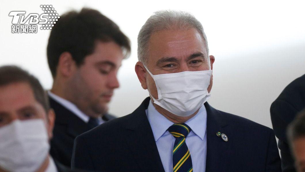 聯合國現危機!巴西衛生部長確診紐約隔離