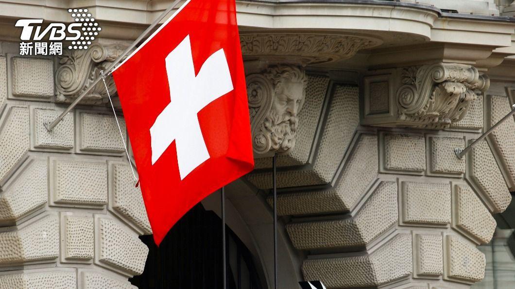 擔心德國左傾,富豪紛紛轉移資產到瑞士(圖/達志影像路透社) 梅克爾將卸任!憂新政權左傾 德國富豪急往瑞士轉移資產
