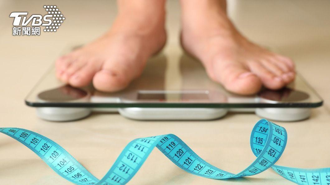 減肥對女人來說是一輩子的課題,但這堂課成功畢業的人太少。(示意圖/shutterstock達志影像) 減肥學分拿到了嗎?盤點6大瘦身失敗原因 再犯就胖終生
